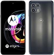Motorola 摩托罗拉 Edge 20 Lite (6.7 英寸全高清 + OLED 显示屏,MediaTek Dimensity 720,TurboPower,108MP 摄像头,5000 毫安电池,双 SIM,1