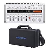 Zoom R16 录音机:接口:控制器 + CBR-16 便携包 适用于 R-16