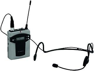 Omnitronic 13075001 TM-105 WAMS-05 口袋发射套装 (XLR)