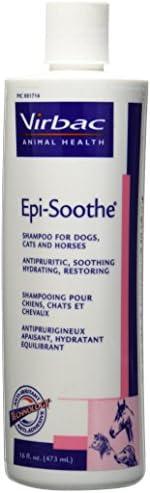 Epi-Soothe 洗发水,16 盎司