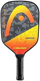 HEAD Radical Tour 复合匹克球拍(橙色)