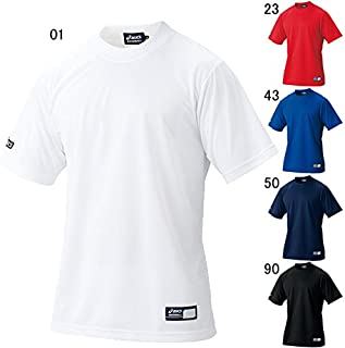 Asics 亚瑟士 棒球 棒球 T恤 BAT009