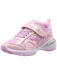 Syunsoku 瞬足 运动鞋 轻便 15~24.5cm 2E 儿童 女童 LEJ 6390