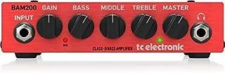 TC电子低音放大器头(BAM200)