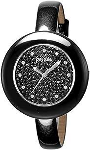 [芙丽芙丽] 手表 WF0Y009SSK-BK 女士 黑色