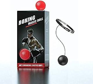 成人和儿童拳击比赛,穿刺速度和*协调训练,3 级难度冲刺拳击设备