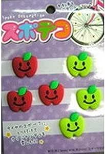 川住制作所 装饰品 SD-107 苹果