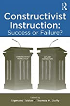 Constructivist Instruction: Success or Failure? (English Edition)
