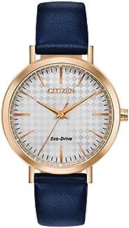 Citizen 西铁城 女式手表 Drive EM0763-07A