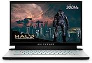 Alienware m15 R4 RTX 3070 游戏笔记本电脑全高清(FHD),15.6英寸-Intel Core i7-10870H,16GB DDR4 RAM,1TB SSD,NVIDIA GeForce RTX