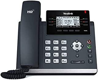 Yealink SIP-T42S SIP IP 手机