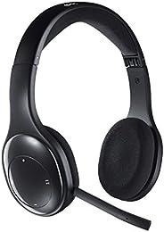 罗技 无线头戴式耳机 H800rH800R 1)2018年模型