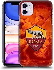 AS Roma 保护套适用于 iPhone 11