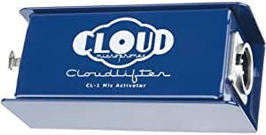 Cloud Microphones A-B Box话筒放大器(Cloudlifter CL-1)