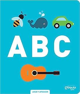 ABC游戏和学习