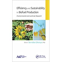 Efficiency and Sustainability in Biofuel Production: Environmental and Land-Use Research (English Edition)