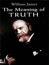The Meaning of Truth (Dover Books on Western Philosophy) (English Edition)