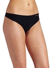Calvin Klein 女士隱形內褲