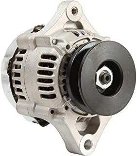 DB Electrical AND0562 Alternator for Massey Ferguson Tractor for Models Mf1205, Mf1210, Mf1215 and Mf1225