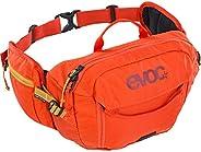 EVOC HIP PACK 3 und HIP PACK PRO 3 Hüfttasche Bauchtasche für Bike-Touren & Trails (3L Fassungsverm?gen, A