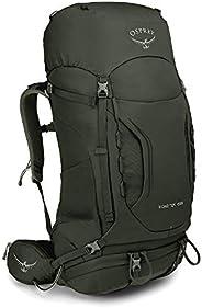 Osprey Kestrel 68 男士徒步旅行背包