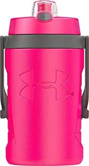 Under Armour 安德玛 保温水瓶 Rebel Pink 64 Ounce