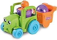 TOOMIES (D3RB1) E73219C 玩具拖拉机