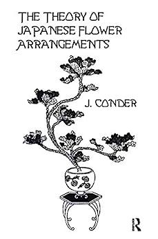 """Theory Of Japan Flower Arrange (Japan Library) (English Edition)"",作者:[J Conder]"