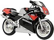 青岛文化教材社 1/12 摩托车系列 No.60 本田 1989 NSR250R 塑料模型