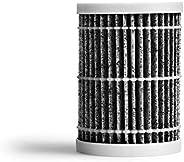 Munchkin 012547 真正的 HEPA 空气滤清器替换件,用于空气净化器,1件,灰色 31克