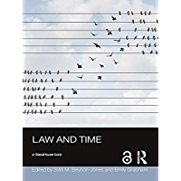 Law and Time (Social Justice) (English Edition)