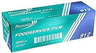 Reynolds Foodservice 塑料包装膜,2000 英尺卷