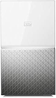 Western Digital 20 TB My Cloud Home Duo 个人云存储
