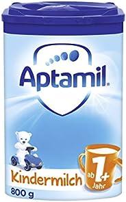 Aptamil 幼儿奶粉 1+ ab 1岁以上, 800 克