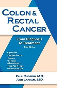 """Colon & Rectal Cancer: From Diagnosis to Treatment (English Edition)"",作者:[Paul Ruggieri, Addison R Tolentino]"
