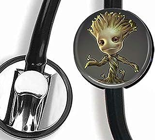 Groot,听诊器标签,Steth ID 标签,**听诊器 ID 标签