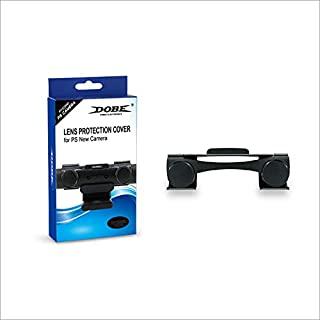 Dobe PS4 专业相机镜头保护隐私保护套,适用于 Sony PS4 运动相机