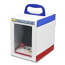 (NEOGEO mini用) 收纳盒