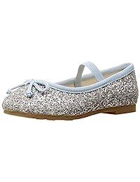 [东方特色TRIP] 芭蕾舞鞋 儿童 浅口鞋 芭蕾舞 入园式 鞋子 女孩
