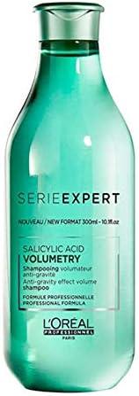 L'Oréal Professionnel   Serie Expert   Volumetry   适用于细
