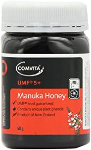 Comvita Active Umf 5+ Manuka Honey 500 G (新老包裝交替發貨)