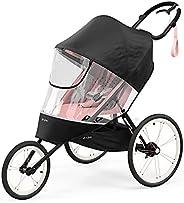 CYBEX AVI 防雨罩,透明,婴儿车配件,婴儿旅行防风罩