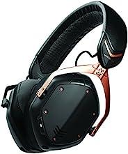 V-MODA Crossfade 2 无线头戴式耳机 - 玫瑰金
