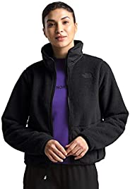 The North Face 女式 Dunraven 夏尔巴上衣