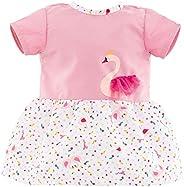 Corolle - Swan Royale 连衣裙 - Mon Grand Poupon 14 英寸婴儿娃娃