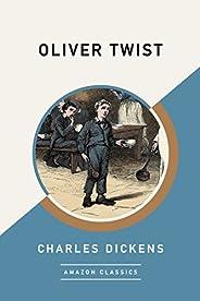 Oliver Twist (AmazonClassics Edition) (English Edition)