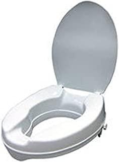 W.w.o. 1006 马桶座,带盖,高 15 厘米,白色,男女皆宜