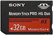 索尼*棒 Pro-HG Duo 32Gb (MS-HX32A)