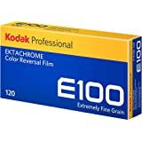 Kodak 柯达专业 E100 透明胶片(120 卷胶,5 件装)