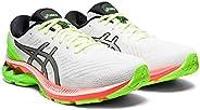 ASICS 亚瑟士 Gel-Kayano 27 男式跑鞋